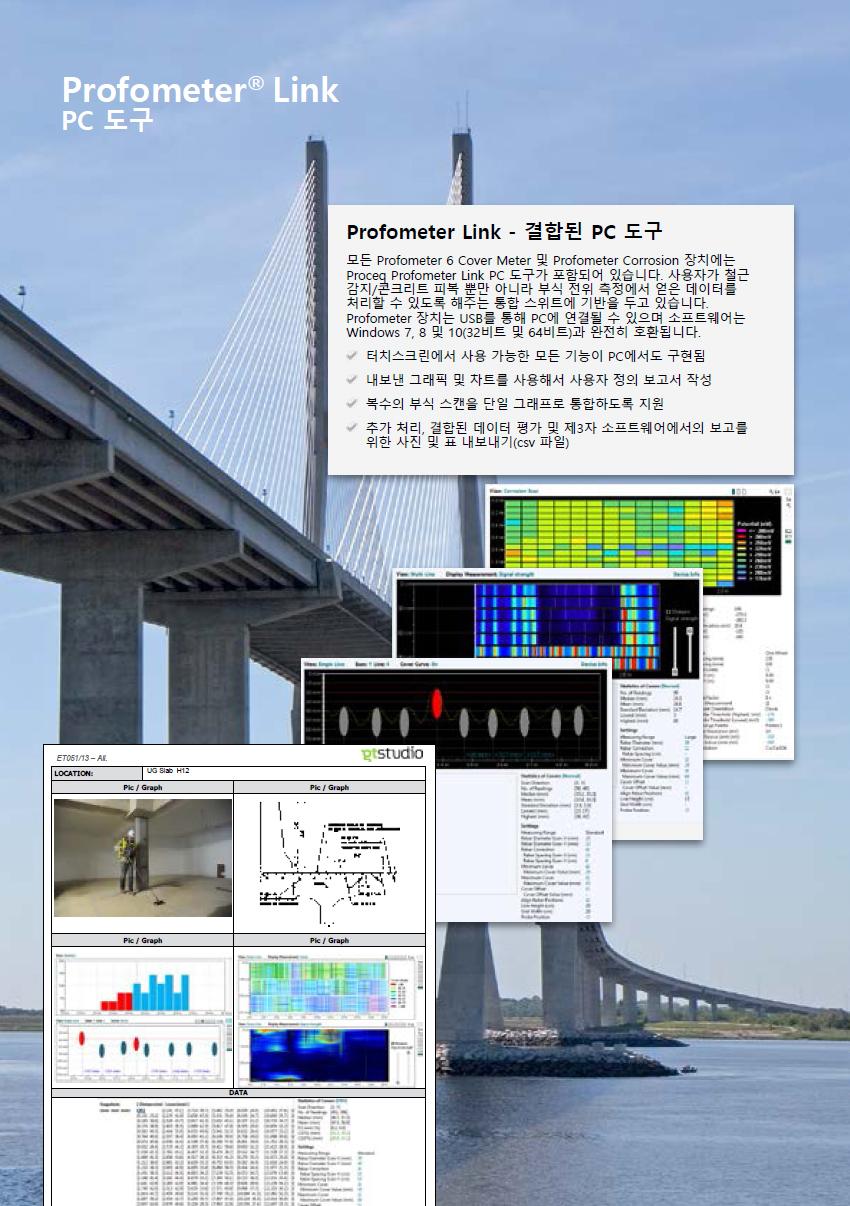 profometer6(PM-630AI / PM-650AI)